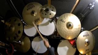 Kensington - Drum Cover - Bridges