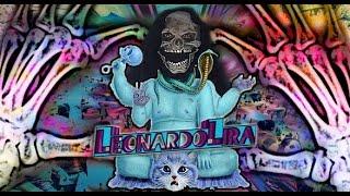 "Leonardo Lira - Estamos Sueltos! (Original Mix) ""Acid trip Psytrance"""