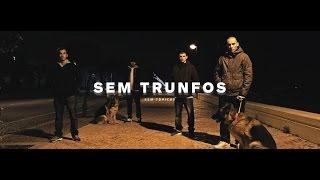 ASES - Sem Trunfos (prod. Spliff)