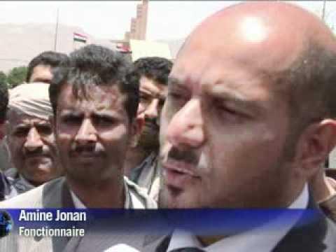 Une centaine de morts dans l'attentat de Sanaa