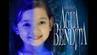 Malayo pa ang Umaga by Aria Clemente with lyrics (AGUA BENDITA)