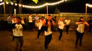 """DMX - """"Up in Here""""   Lost Soles Choreography   Derrick Apigo & Joshua Engelbrecht"""