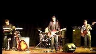 AYNSLEY LISTER - BROKE - FERRYHILL 9th NOVEMBER 2013