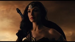 Wonder Woman Tribute - Centuries
