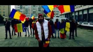 MaSaO ft Ze- ROMANIA   VOCEA ROMANIEI (OFFICIAL VIDEO)