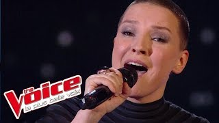 The Voice 2015│Anne Sila - Empire State of Mind - Jay Z feat Alicia Keys│Epreuve Ultime