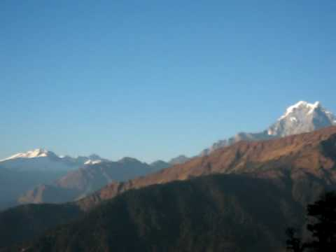 Nepal Filipe 1145
