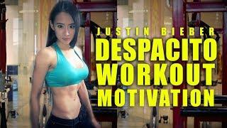 DESPACITO: WORKOUT MOTIVATION