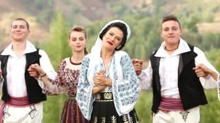 Olguta Berbec - Dantu s-a nascut la munte - clip nou 2016 !!!