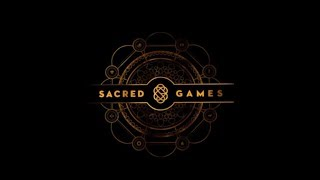 Sacred Games (Netflix) | Intro Theme