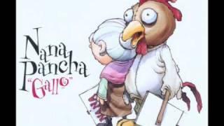 Nana Pancha Eso que Tu