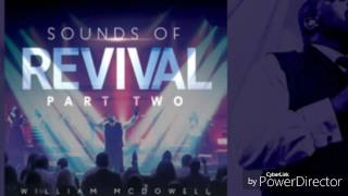 Prelude To Worship [William McDowell]  -InStrumental Only-