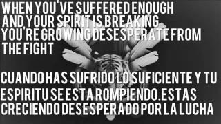Linkin Park - The Messenger [Lyrics Español/English]