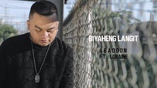 Abaddon - Biyaheng Langit Ft. Loraine (Wtih Lyrics)