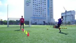 Soccer Strength Drills 4 | 8x2 Jo Cana