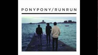 PONY PONY RUN RUN - Sorry (Acoustic)