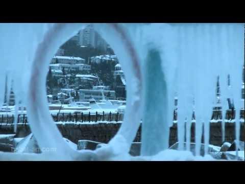 Ice Yalta. Ледяная Ялта. АССА 2012 [HD]
