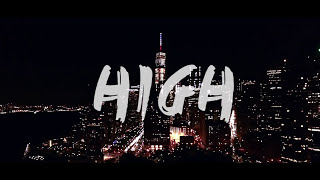 David Correy - HIGH (OFFICIAL VIDEO EXPLICIT)