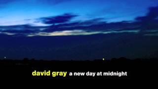 """David Gray - """"Knowhere"""""""