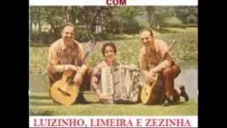 O MENINO CAÇADOR com Luizinho, Limeira e Zezinha
