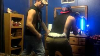 Laffy Taffy Dance Funny!!!