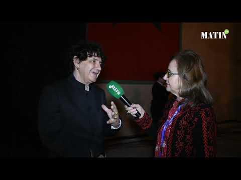 Video : Ouverture de la 25e édition du Festival de Fès des musiques sacrées du monde