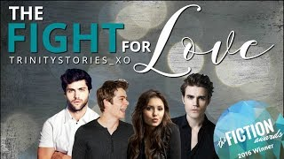 Wattpad trailer - NEW // The Fight For Love