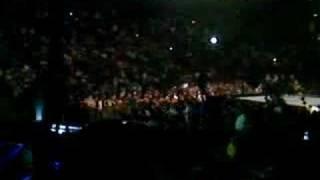 Shane McMahon Introduces Hornswoggle at Survivor Series 2007