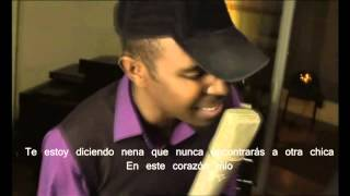 Ali Campbell feat Bitty Mclean - Would I Lie To You? (Sub Español)