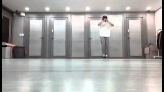 BTS Jungkook Pompeii Dance Cover