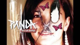 Panda - Disculpa los malos pensamientos