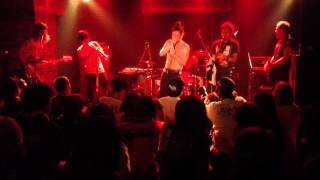 The Bennies Live at FUKUI CHOP (with Last Ska Party Band)