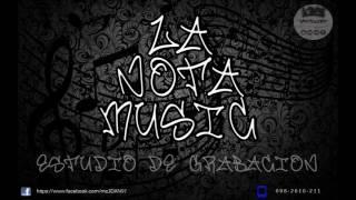 FLUYE - (LA NOTA MUSIC & J DAN PRODUCER) PISTA DE HIP HOP/RAP