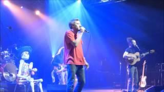 Zoufris Maracas - les cons (live)
