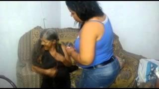 Dona Bina e Sandrinha - Cover de Lili e sua Mãe