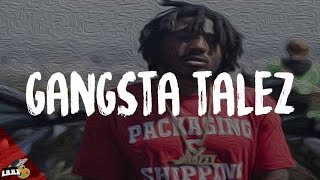 "**FREE BEAT** Mozzy x Celly Ru Type Beat ""Gangsta Talez"" 2017 