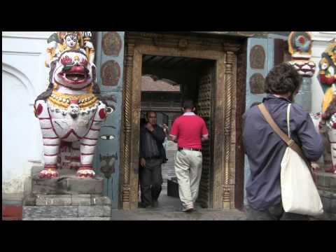 A SHORT TRIP TO NEPAL YOUTUBE