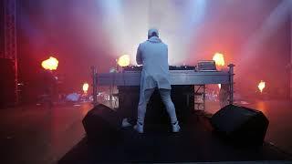 Dj Aligator (Live In Denmark)