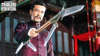 THE FINAL MASTER Trailer - Haofeng Xu Martial Arts Movie