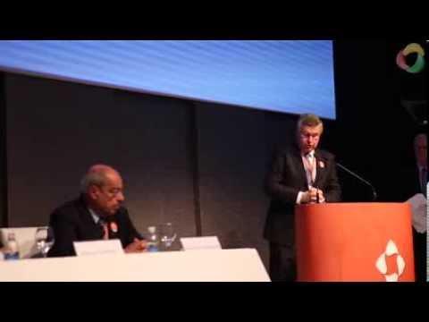 Imagem post: Perspectivas para 2025 foram discutidas durante Conseguro