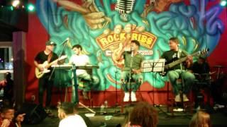 Rock & Ribs São Luís com Gil e Banda