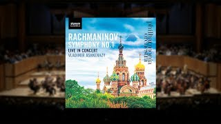 Vladimir Ashkenazy Conducts Rachmaninov Symphony No.1 (Preview #1)