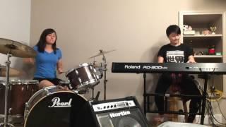 Porter Robinson - Natural Light EF Live Edit (Huang Sisters Cover)