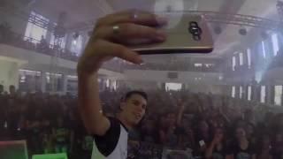 DJ Henrique Vieira - O melhor da Música Eletrônica Gospel  - Tour Livre Sou 2017
