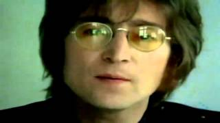 John Lennon - Imagine (Official Video)