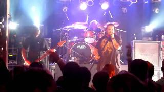 Saliva - Superstar (Live)