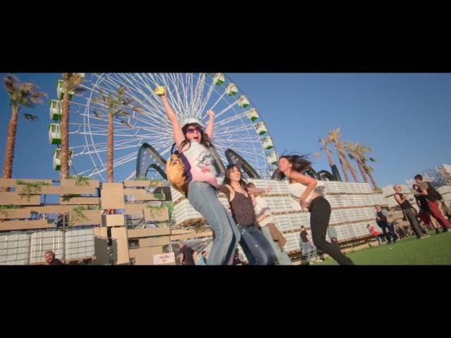 Video de Aftermovie Mad Cool Festival 2019