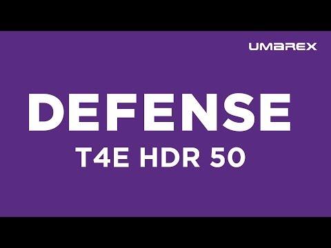 T4E HDR50