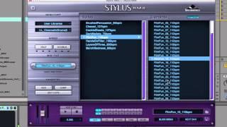 Cinematic Drums Vol 3