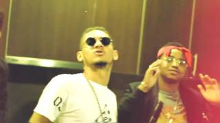 Lil Drizzy ft Fredh Perry - Estudio (VIDEO OFFICIAL)